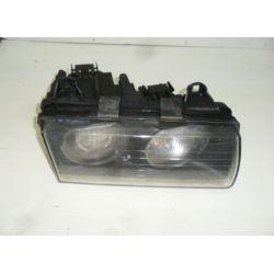 Lampa przód prawa soczewka ZKW BMW E36 90-99r.