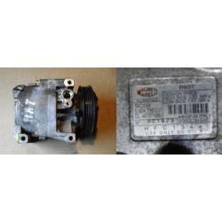 Sprężarka klimatyzacji Bravo Brava 1.2 1.4 95-01r.