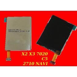 ORYGINALNY  NOKIA X2 X3 7020 C5 2710 NAVI WARSZAWA