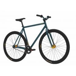 "Rower NS Bikes Co Analog 28"" granatowy M"