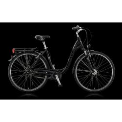 Rower KTM City Line 7 20'' Black