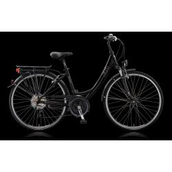 Rower KTM Life Time Lady 18'' Black