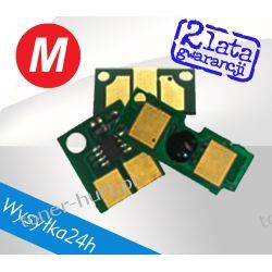 Chip do HP CP1215 / CP1515N / CP1518IN /CM 1312 / CM 1312MFP / CM 1312NFI / CB543A - MAGENTA Chip zliczający