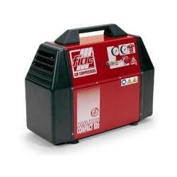 Kompresor FIAC bezolejowy, wyciszony Compact 106