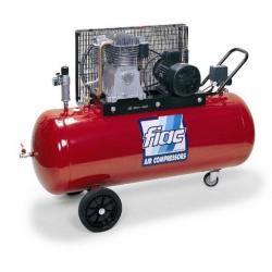 Kompresor olejowy FIAC AB 300-550