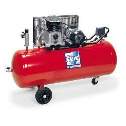 Kompresor olejowy FIAC AB 200-490