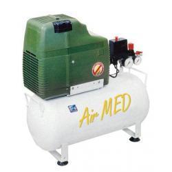 Kompresor stomatologiczny FIAC AIRMED 114/24