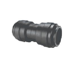 Złączka pneumatyczna prosta JOHN GUEST łącznik 15x15 mm. Minimalna ilość zamówienia - 10 sztuk. Pneumatyka