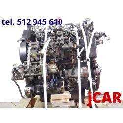 SILNIK RENAULT TRUCKS MASCOTT 2.8 D 2.8D 86km 99-