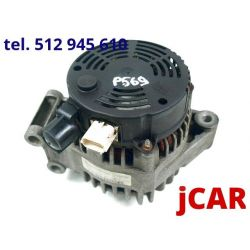 ALTERNATOR FORD FOCUS II MK1 MK2 C-MAX 1.4 1.6 16V