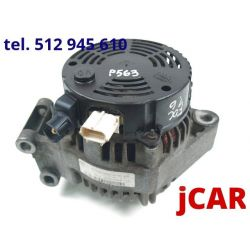 ALTERNATOR FORD FOCUS MK1 MK2 C-MAX 1.4 1.6 16V