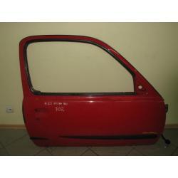 Drzwi Przód Przednie Prawe Nissan Micra K11 702