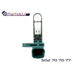 CZUJNIK TEMPERATURY ZEWNĘTRZNEJ FIAT 96548958
