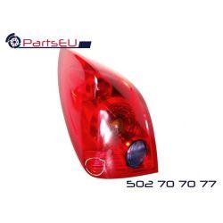LAMPA LEWY TYŁ NISSAN PRIMERA P12 HB 01-07