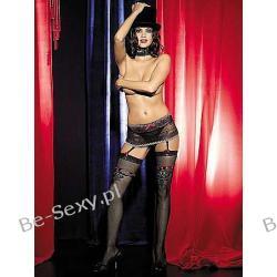 Pończochy Showgirl