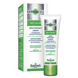 FARMONA DERMACOS ANTI-ACNE Krem mat.dzień 50ml
