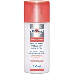 FARMONA DERMACOS ANTI-REDNESS Płyn micelarny 150ml