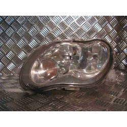 Smart - Fortwo - City Coupe - (1998 - 2007) - Oświetlenie / Lampa przednia lewa