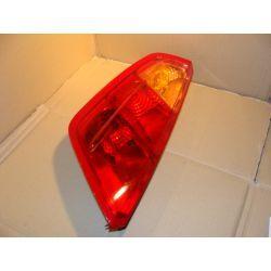 lewa lampa tył Fiat Grande Punto