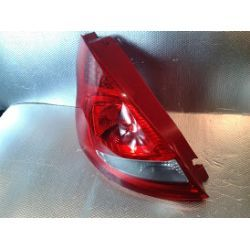 FORD Fiesta SD lampa tylna lewa od 2008 wyszcz.uchwyt