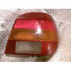 Ford Fiesta MK3 1989-96 lampa tylna prawa kompletna z wkładem
