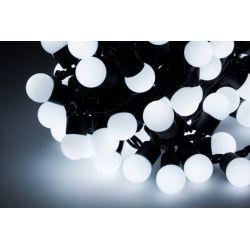 LAMPKI żarówki PARTY ŁAŃCUCH  girlanda LED 100szt.