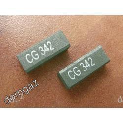 Szczotka węglowa do wiertarki dwubiegowej Celma, szlifierki oscylacyjnej Celma  (E1.8)