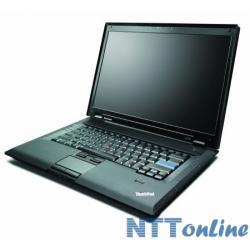 LENOVO ThinkPad SL500 NRJ6GPB 15,4'' WXGA T5870 (2,0 GHz) 2x1 GB 250GB DVDRW FPR Vista Home Pr.