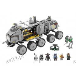 LEGO Star Wars - Clone Turbo Tank - 8098