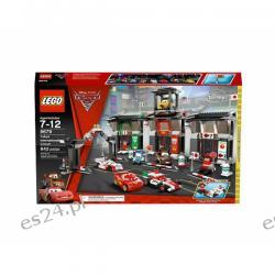 LEGO  8679 Disney Pixar Cars 2 - Limited Edition Tokyo