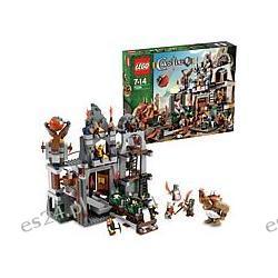 Lego Castle 7036 - Kopalnia karłów