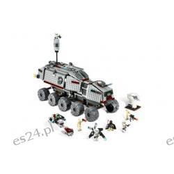 LEGO 7261 TURBO CLONE TANK UNIKAT