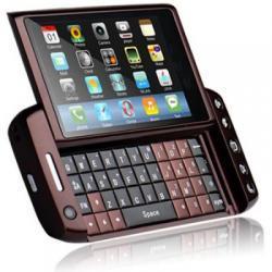 Dapeng T5000 Telefon z TV Wifi PL