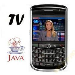 Telefon 9700 TV USB Dual Sim QWERTY PROMOCJA