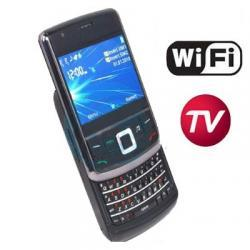 Telefon 9700i TV WIFI Dual Sim QWERTY