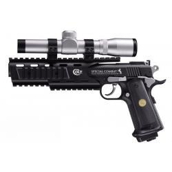 Pistolet Umarex Colt Special Combat X-treme kal. 4.5 mm