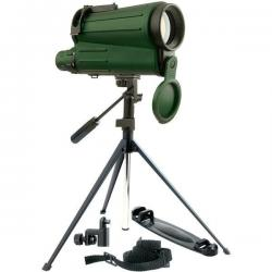 Luneta obserwacyjna Yukon 20-50x50 WA WP - zestaw