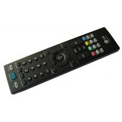Pilot do tv LG 125j