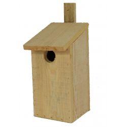 Budka lęgowa typu A Domek dla ptaków Dziupla