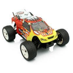 MODEL RC - Hunter Truggy Elektryczny / Samochód zdalnie sterowany w skali 1:16