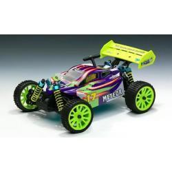MODEL RC - Samochód Meteor Buggy Spalinowe Truggy / zdalnie sterowany w skali 1:16