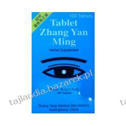 ZHANG YAN MING - 19 zł - Zhangyanming - oczy , jaskra