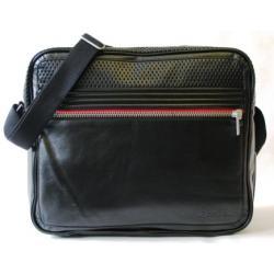 REEBOK torba eko skóra na ramię  laptop NOWOŚĆ2011