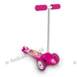 Hulajnoga Twist&Roll BARBIE