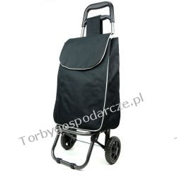 Wózek na zakupy Shopping M PROMOCJA