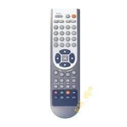 PILOT 4w1 + PROGRAMOWANIE - TV DVD/VCR SAT HiFi