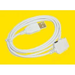 KABEL USB DO IPHONE IPOD NANO CLASSIC TOUCH PHOTO