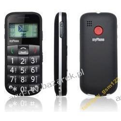 myPhone 1055 Retto -Telefon dla Seniora -Gwarancja