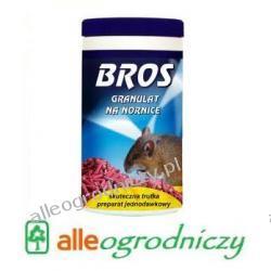 BROS GRANULAT NA NORNICE I KARCZOWNIKI 250g PREPARAT ŚRODEK