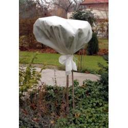 Agrowłóknina zimowa biała 50g 1,6x20m okryciowa Nawozy